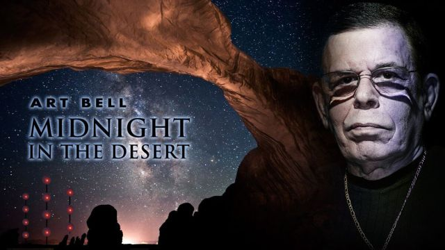 Art Bell, Weird Radio Pioneer, Passes Away at 72