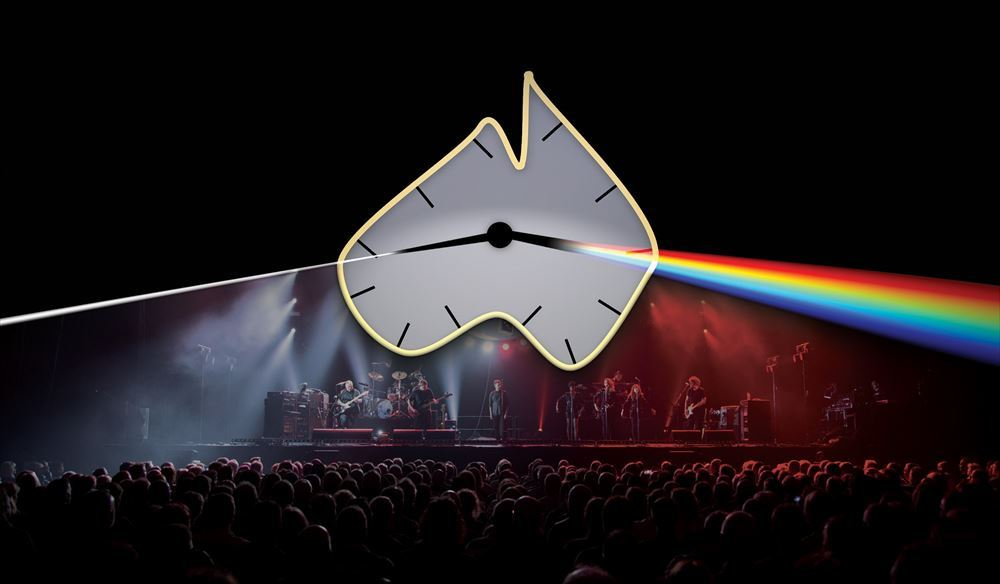 Pink Floyd's The Dark Side Of The Moon voted best rock album ever – UFO