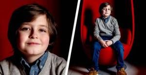 An 11-Year Old Got a Physics Degree, And He Plans to Make Humans Immortal