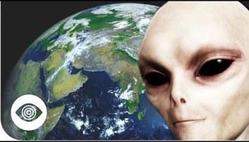 Aliens Exist Study 1 – The Greys