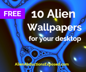 Get free alien wallpapers for your desktop