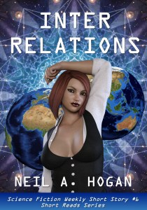 Science Fiction Weekly Interrelations