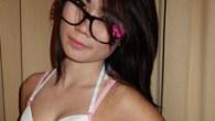 Nonton Bokep Indo Ngentot Dengan ABG Cantik Tokcil Berkacamata Di Hotel