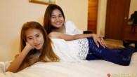 Nonton Bokep Asia Ngentot 3some dengan Pey dan May ABG Asal Singapura