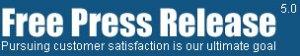 Free Press Release logo