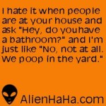 Funny Quotes 20 from Alien HaHa