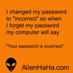 Funny Quotes 70 by Alien Ha Ha