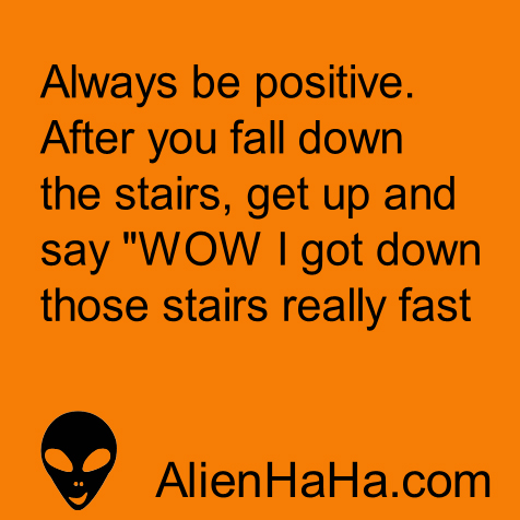 Funny Jokes And Quotes Alien Ha Ha