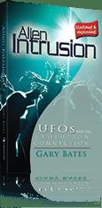 Alien Intrusion book