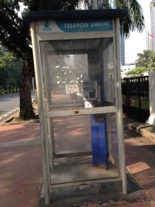 Monumen Telepon Umum