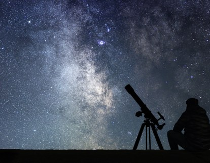 The best telescope for beginners in india