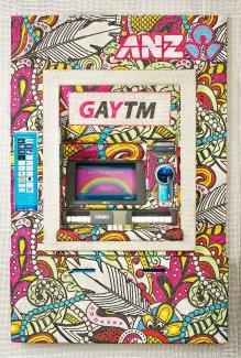 ANZ GAYTM campaign