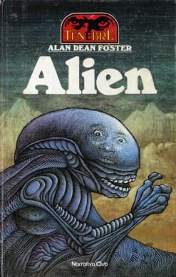 Alien [1985-10]