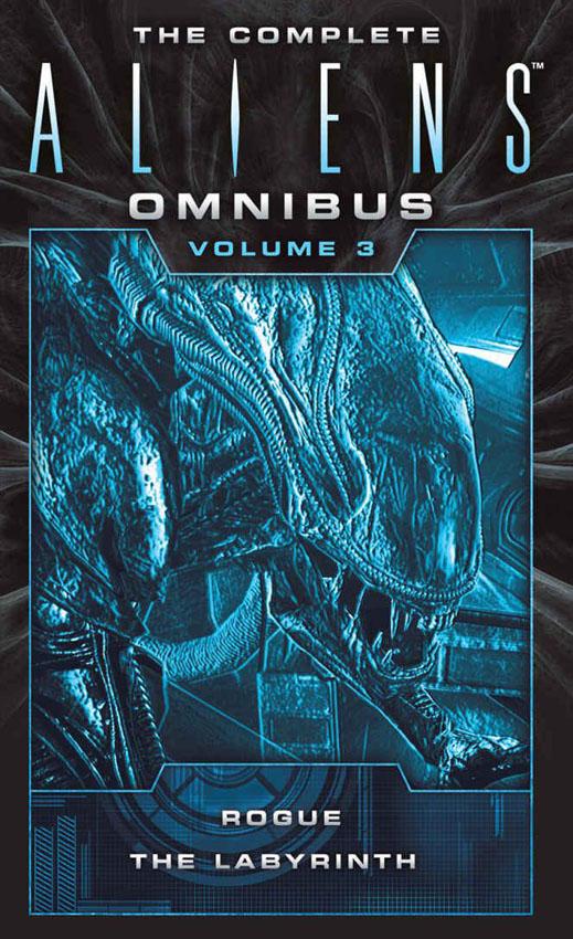 [2016-12] The Complete Aliens Omnibus 3