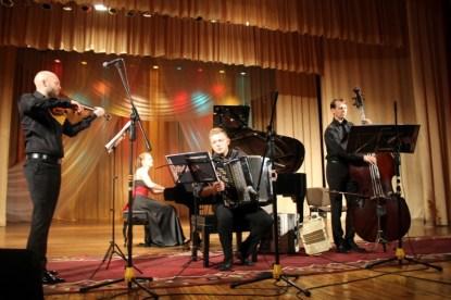 Kiev Tango Project. Фото volynpost.com