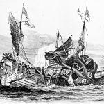 Sea Monster Colossal Kraken