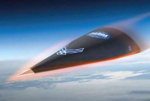 darpa-hypersonic-glider