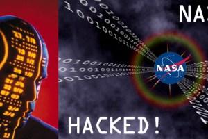 Hacker breaks into NASA website finds UFO images