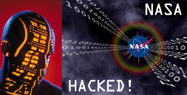 NASA-Hacked