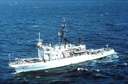 USS Edenton (ATS-1)