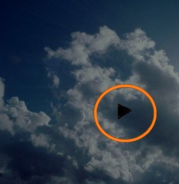 Jersey couple spots V shaped and cigar-shaped UFOS
