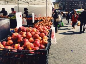 Madison Square Park_Farmer's Market