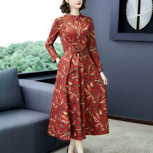 Korean fashion women dress