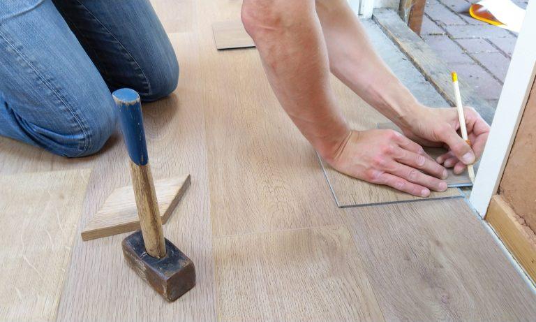 Click PVC vloeren helder en duurzaam