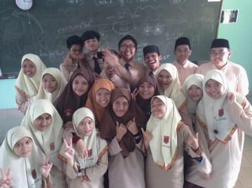 My Classmates of Juara.