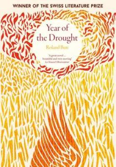 Cover image for Year of the Drought by Roland Bussi