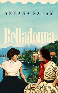 Cover image for Belladonna by Anbara Salam