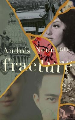 Fracture by Andrés Neuman (transl. Nick Caistor and Lorenza Garcia: 'The art of mending cracks without secrecy'