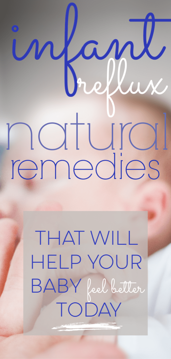 The Ultimate Infant Acid Reflux Solutions That Actually Work