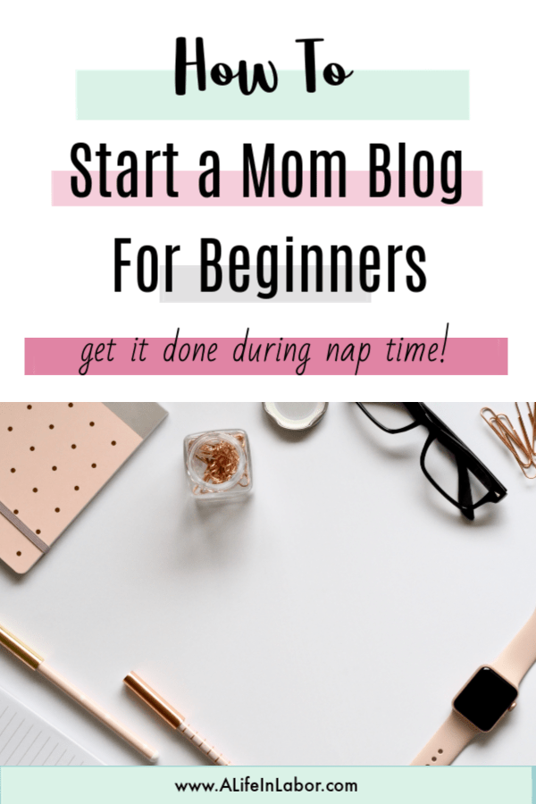 """Are you a mom dreaming about starting your own mom blog? Do you have something that you are passionate about that you know will help other mommies? Do it! Starting my mommy blog was the best thing that I've ever decided to do for myself. Take my advice. I'm giving you the step by step """"how to start a blog"""" tips that you've been looking for."""