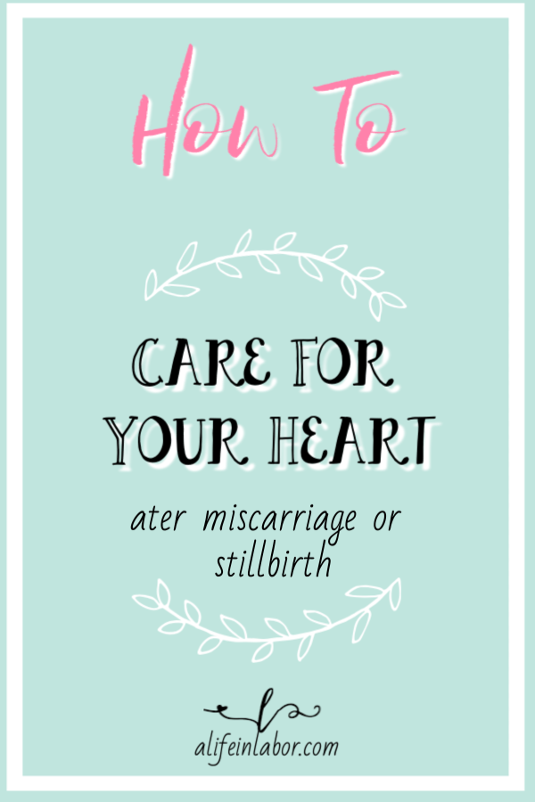 When I went through my miscarriage at 13 weeks, I learned a lot about how to heal after a loss of a baby. Please click though to learn what you can do to emotionally mend after the loss of a baby. #pregnancyloss #miscarriage #stillbirth #healingaftermiscarriage