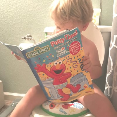 An Essential Guide To Successfully Potty Training Your Toddler Without Completely Losing Your Mind