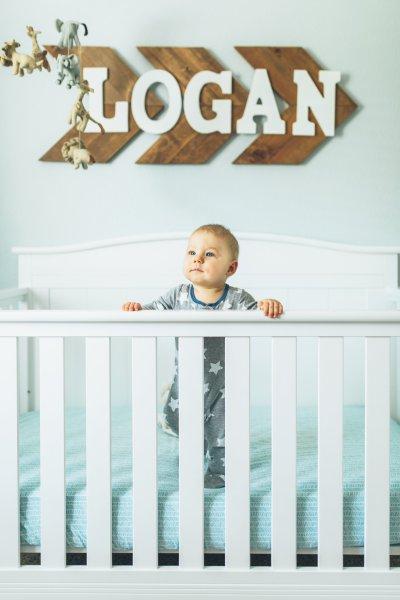 strong baby boy names