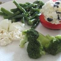 Rika Zarai - Spring peppers