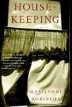 Housekeeping, by Marilynne Robinson