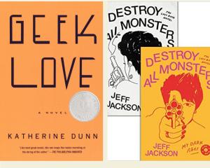 geek love destroy