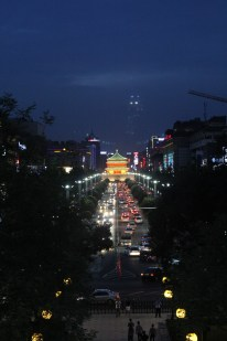 Xi'an - 13th June