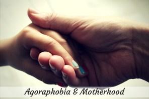 Agoraphobia Hurts