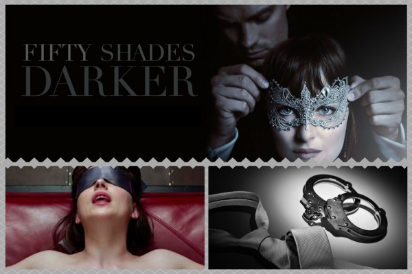 Fifty Shades Image