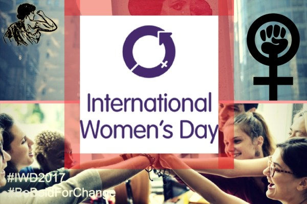 International Women's Day Feature Image