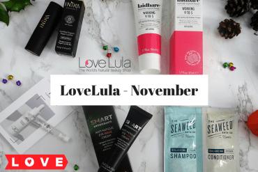 November LovaLula