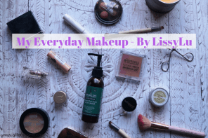 My Everyday Makeup – By LissyLu