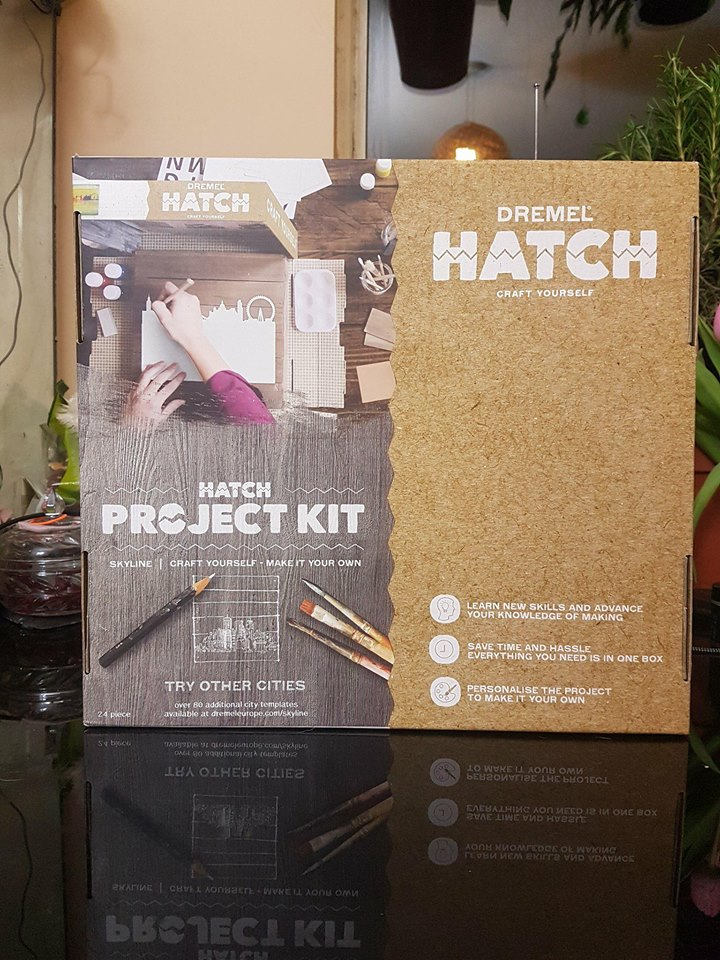 The Hatch Project Kit