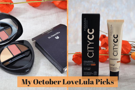 My October LoveLula Picks