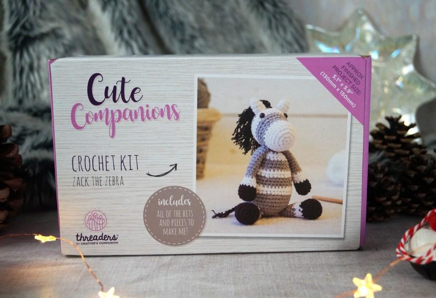 Crochet Companion