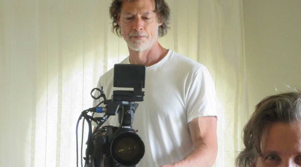 Andy Bowley, Cinematographer